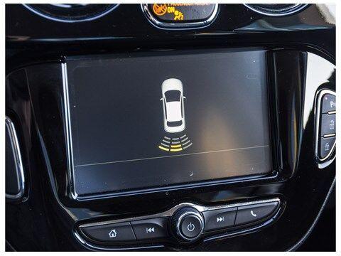 Opel ADAM JAM 1.2 *CARPLAY*2 JAAR GARANTIE* 9/13
