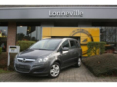 Opel Zafira 1.6B ENJOY 115pk *Airco*