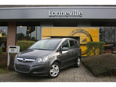 Opel Zafira 1.6B ENJOY 115pk *Airco* 1/8
