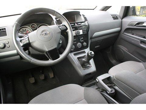 Opel Zafira 1.6B ENJOY 115pk *Airco* 3/8