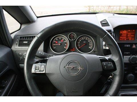 Opel Zafira 1.6B ENJOY 115pk *Airco* 5/8