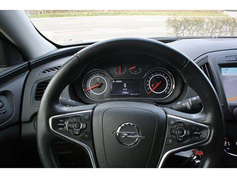 Opel Insignia 1.6T Cosmo AUTOMAAT*NAVIGATIE*CAMERA*LEDER* 5/10