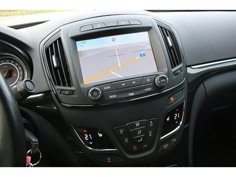 Opel Insignia 1.6T Cosmo AUTOMAAT*NAVIGATIE*CAMERA*LEDER* 6/10