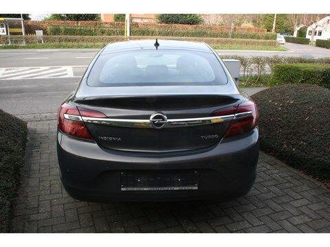 Opel Insignia 1.6T Cosmo AUTOMAAT*NAVIGATIE*CAMERA*LEDER* 9/10