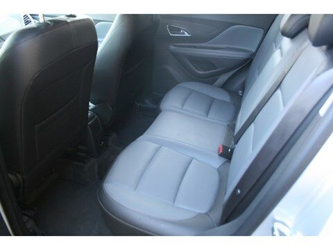 Opel Mokka 1.6B Cosmo *NAVIGATIE*LEDER*CAMERA* 9/11