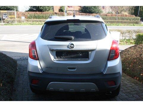 Opel Mokka 1.6B Cosmo *NAVIGATIE*LEDER*CAMERA* 10/11