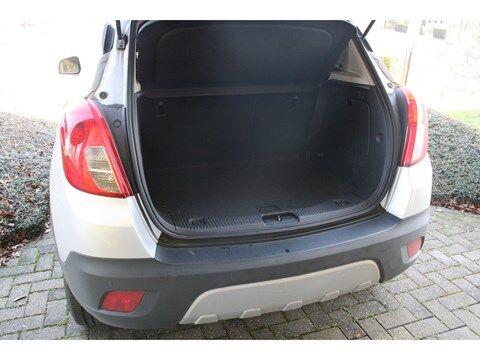 Opel Mokka 1.6B Cosmo *NAVIGATIE*LEDER*CAMERA* 11/11