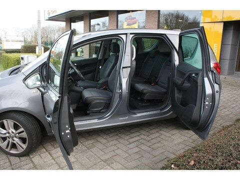 Opel Meriva 1.4 Turbo Ultimate Plus *NAVIGATIE*PANORAMISCH DAK* 9/11