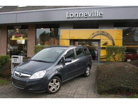 Opel Zafira 1.6B ENJOY 115PK *AIRCO* 2/8