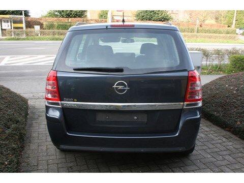 Opel Zafira 1.6B ENJOY 115PK *AIRCO* 7/8