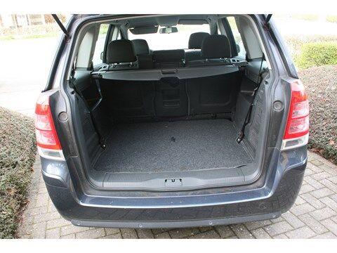Opel Zafira 1.6B ENJOY 115PK *AIRCO* 8/8