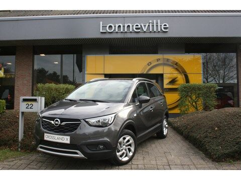 Opel Crossland X 1.5 Turbo D INNOVATION AUTOMAAT*NAVIGATIE*CAMERA* 1/11