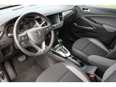 Opel Crossland X 1.5 Turbo D INNOVATION AUTOMAAT*NAVIGATIE*CAMERA* 4/11