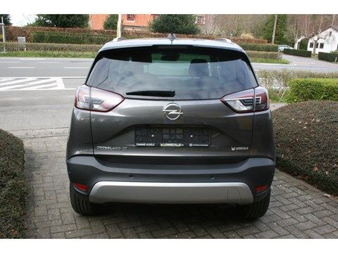 Opel Crossland X 1.5 Turbo D INNOVATION AUTOMAAT*NAVIGATIE*CAMERA* 10/11