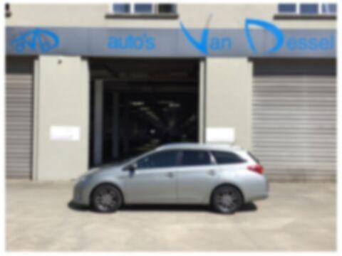 Toyota Auris Touring Sports 1.8 HSD Dynamic CVT HYBRIDE