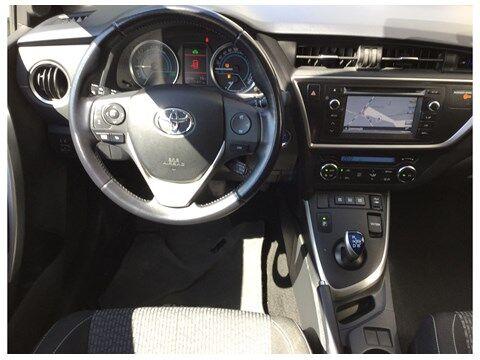 Toyota Auris Touring Sports 1.8 HSD Dynamic CVT HYBRIDE 11/14