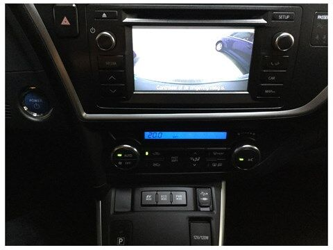 Toyota Auris Touring Sports 1.8 HSD Dynamic CVT HYBRIDE 14/14