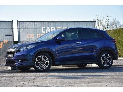 Honda HR-V 1.6D-TEC 120 Executive Navi/Opendak 2/25