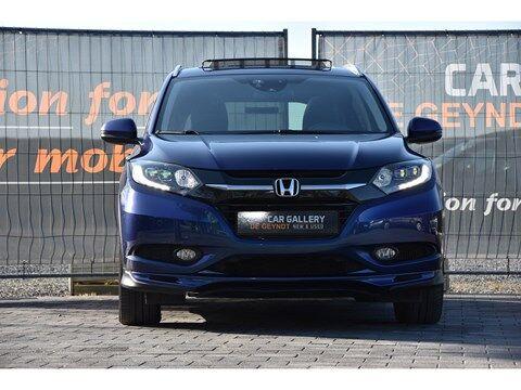 Honda HR-V 1.6D-TEC 120 Executive Navi/Opendak 3/25