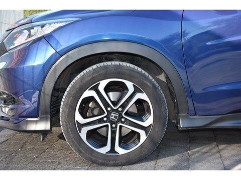 Honda HR-V 1.6D-TEC 120 Executive Navi/Opendak 7/25