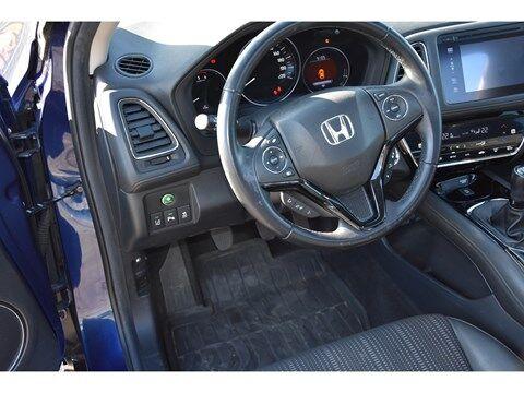 Honda HR-V 1.6D-TEC 120 Executive Navi/Opendak 8/25