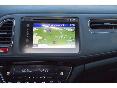 Honda HR-V 1.6D-TEC 120 Executive Navi/Opendak 10/25