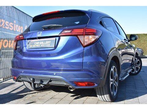 Honda HR-V 1.6D-TEC 120 Executive Navi/Opendak 11/25