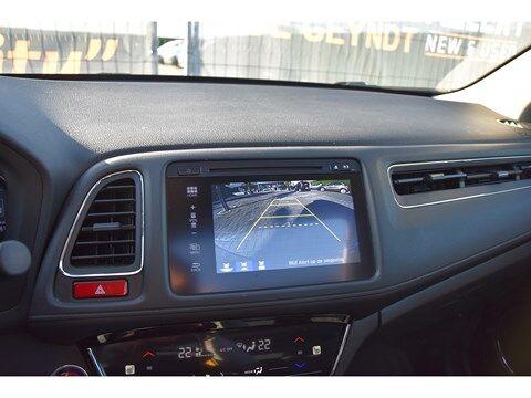 Honda HR-V 1.6D-TEC 120 Executive Navi/Opendak 12/25