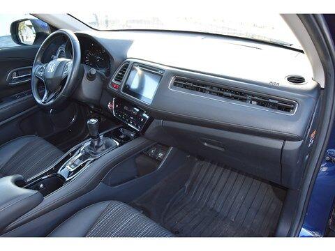 Honda HR-V 1.6D-TEC 120 Executive Navi/Opendak 13/25