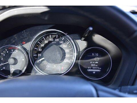 Honda HR-V 1.6D-TEC 120 Executive Navi/Opendak 19/25