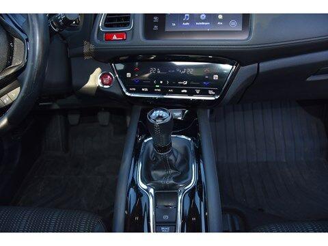Honda HR-V 1.6D-TEC 120 Executive Navi/Opendak 20/25