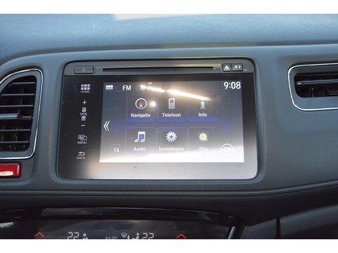 Honda HR-V 1.6D-TEC 120 Executive Navi/Opendak 21/25