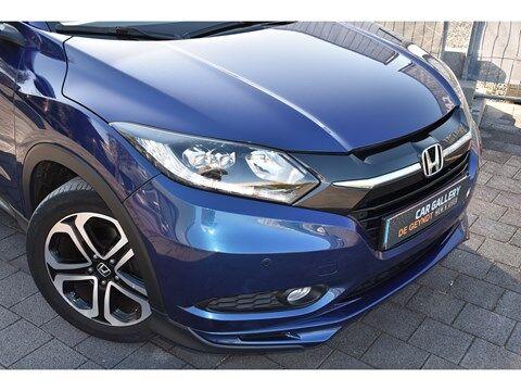 Honda HR-V 1.6D-TEC 120 Executive Navi/Opendak 23/25
