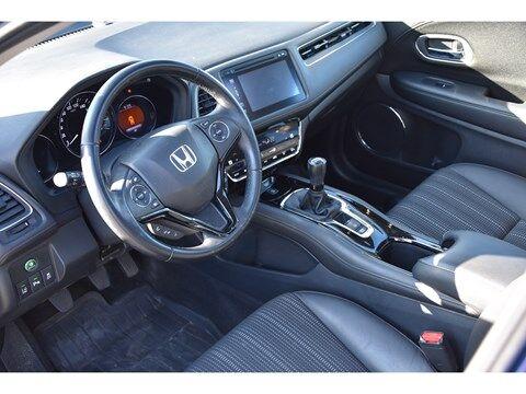Honda HR-V 1.6D-TEC 120 Executive Navi/Opendak 24/25