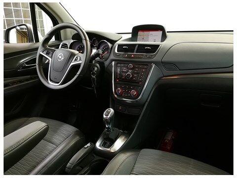 Opel Mokka 1.4 TURBO Automaat - Cosmo - 27217km 10/10