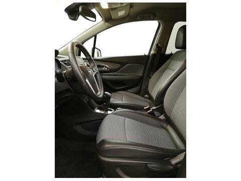 Opel Mokka 1.4 TURBO Automaat - Cosmo - 27217km 4/10