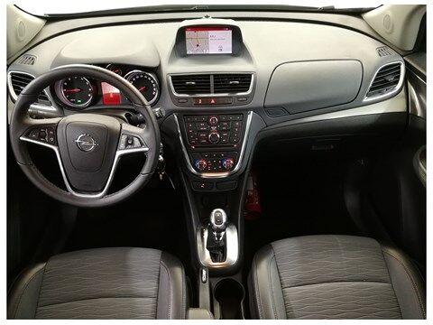 Opel Mokka 1.4 TURBO Automaat - Cosmo - 27217km 5/10