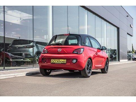 Opel ADAM JAM Jam 1.2 5MT 70ps 6/15