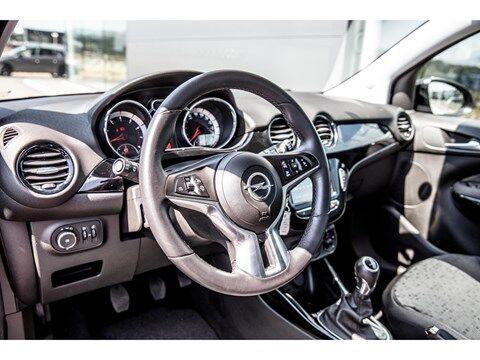 Opel ADAM JAM Jam 1.2 5MT 70ps 12/15