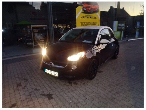 Opel ADAM 4/13