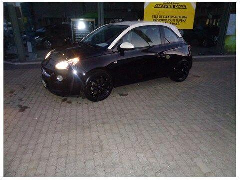 Opel ADAM 6/13