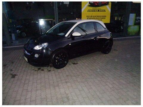 Opel ADAM 8/13