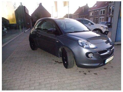 Opel ADAM 10/15