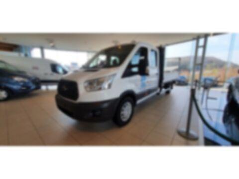 Ford Transit CDC 350EL L5 2.0 TDCI 170CV RWD