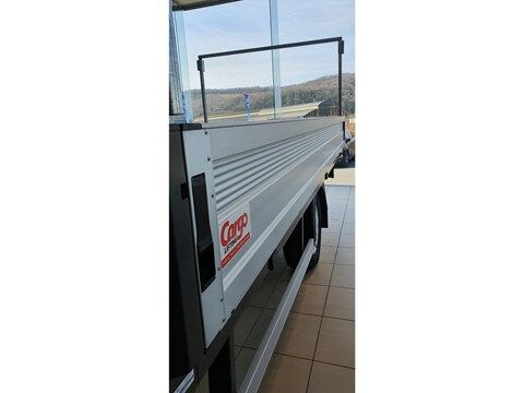 Ford Transit CDC 350EL L5 2.0 TDCI 170CV RWD 5/11