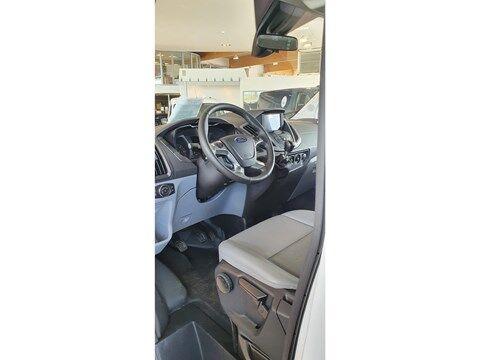 Ford Transit CDC 350EL L5 2.0 TDCI 170CV RWD 7/11
