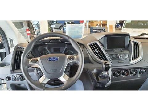 Ford Transit CDC 350EL L5 2.0 TDCI 170CV RWD 9/11