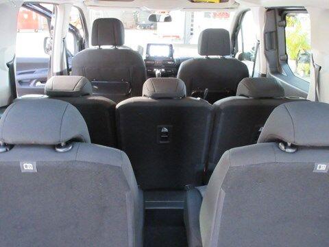 Opel Combo Life 7 Zetels !!! Euro 6d, 1.5 diesel , Navi ,auto airco , cruise controle , veiligheidssystemen,... 3/23