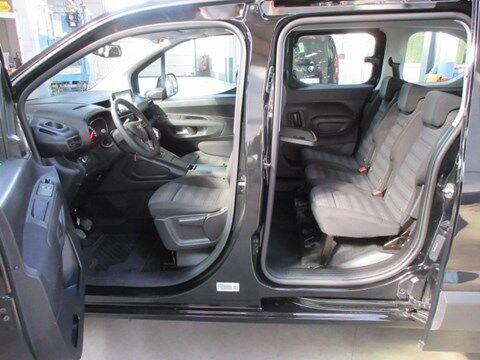 Opel Combo Life 7 Zetels !!! Euro 6d, 1.5 diesel , Navi ,auto airco , cruise controle , veiligheidssystemen,... 4/23