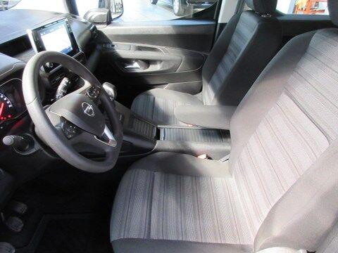 Opel Combo Life 7 Zetels !!! Euro 6d, 1.5 diesel , Navi ,auto airco , cruise controle , veiligheidssystemen,... 5/23
